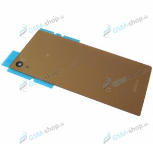 Kryt zadný Sony Xperia Z5 zlatý Originál