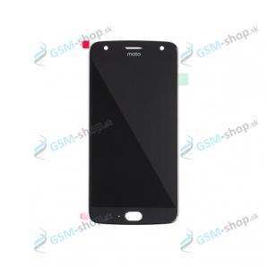 LCD Motorola Moto X4 (XT1900) a dotyk čierny Originál