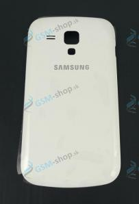 Kryt Samsung S7562 batérie biely Originál