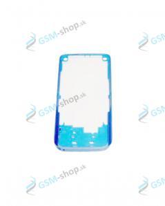 Kryt Nokia 5610 rámik modrý Originál