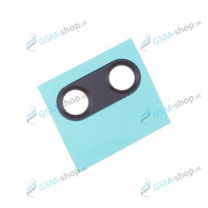 Sklíčko kamery Huawei P20 čierne Originál