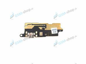 Flex Lenovo Vibe C2 (K10a40) pre nabíjanie Originál