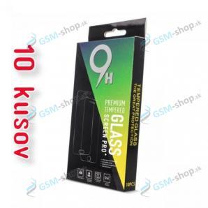 Tvrdené sklo Samsung Galaxy A12, A32 5G, M12 - PACK 10 ks