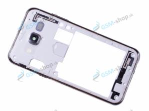 Stred Samsung Galaxy J5 J500F čierny Originál