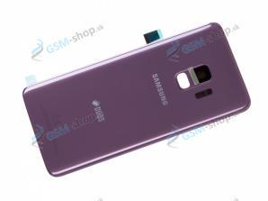 Kryt Samsung Galaxy S9 Duos G960FD batérie fialový Originál
