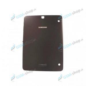 Kryt Samsung Galaxy Tab S2 9.7 (T815) zadný čierny Originál