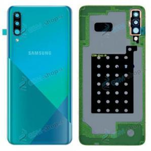 Kryt Samsung Galaxy A30s (A307) batérie zelený Originál