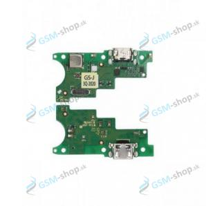 Flex Motorola Moto E6s, E6s Plus pre nabíjanie Originál