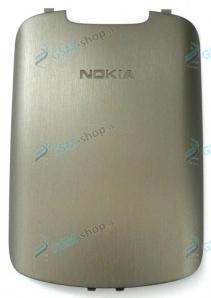 Kryt Nokia Asha 303 batérie šedý Originál