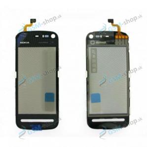 Sklíčko Nokia 5800 a dotyk Originál