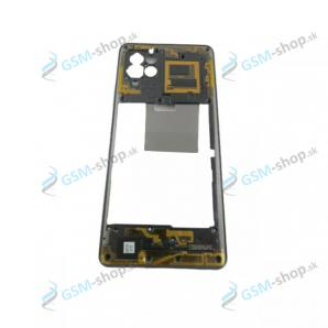Stred Samsung Galaxy A42 5G (A426B) čierny Originál