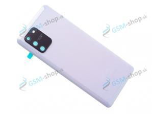 Kryt Samsung Galaxy S10 Lite (G770) batérie biely Originál