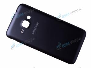 Kryt Samsung J120F Galaxy J1 2016 batérie čierny Originál