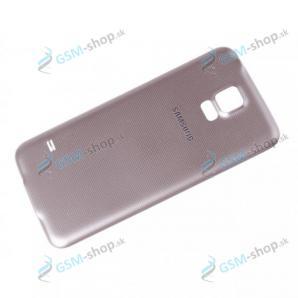 Kryt Samsung Galaxy S5 Neo (G903F) batérie zlatý Originál