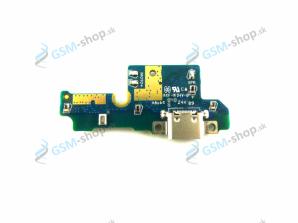 Flex Sony Xperia L3 pre nabíjanie Originál