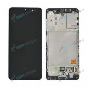 LCD displej Samsung Galaxy A41 (A415F) a dotyk s krytom Originál