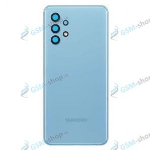 Kryt Samsung Galaxy A32 (A325) batérie modrý Originál