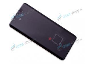 LCD Xiaomi Mi Note 10, Note 10 Pro a dotyk s krytom bielym Originál