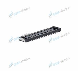 Konektor Huawei Mate 20 Lite, P20 Lite na doske 2x20 Pin Originál