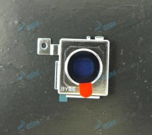 Sklíčko kamery Sony Xperia XA1 Ultra Originál
