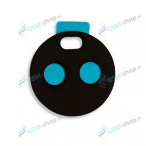 Sklíčko kamery Motorola Moto Z3 Play (XT1929) čierne Originál