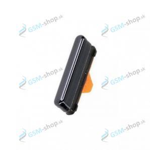 Tlačidlo Samsung Galaxy A90 5G (A908) pre zapínanie čierne Originál