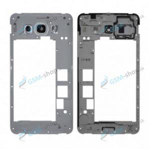 Stred Samsung Galaxy J7 2016 J710F čierny Originál