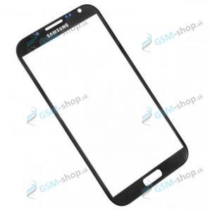 Sklíčko Samsung N7100 servisné čierne