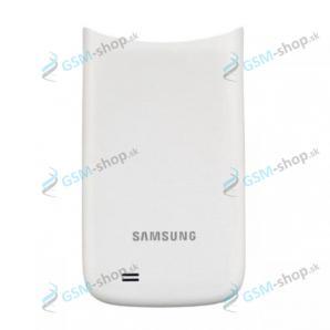 Kryt Samsung Galaxy W (i8150) batérie biely Originál