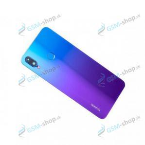 Kryt Huawei P Smart Plus batérie fialový Originál
