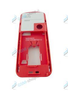 Stred Nokia 5070 červený Originál