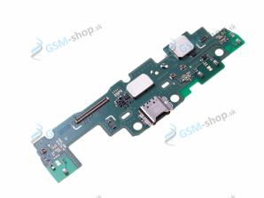 Flex Samsung Galaxy Tab S4 T835 pre nabíjanie Originál