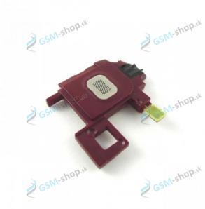 Zvonček Samsung Galaxy S3 Mini i8190 červený Originál