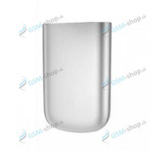 Kryt Nokia 6303, 6303i Classic batérie strieborný Originál