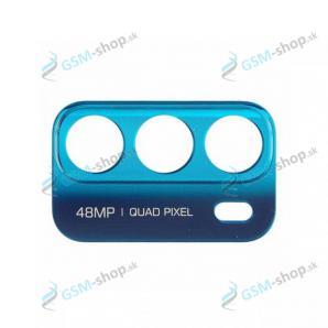 Sada sklíčiek kamery Motorola Moto G50 (XT2137) modré Originál