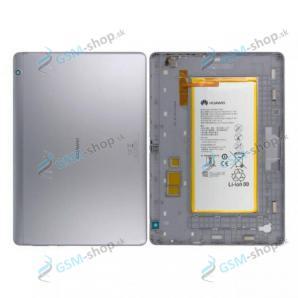 Kryt Huawei MediaPad T3 10 zadný šedý a batéria Originál