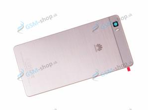 Kryt Huawei P8 Lite zadný zlatý Originál
