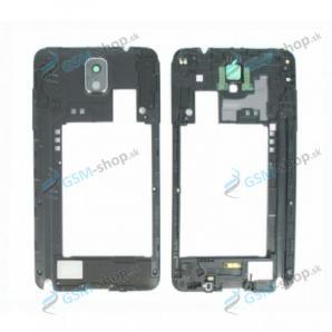 Stred Samsung N9005 Galaxy Note 3 čierny Originál