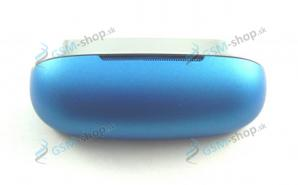 Kryt Nokia Asha 311 spodný modrý Originál