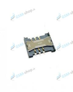 Sim čítač Samsung D880, S5200 Originál