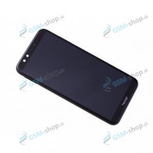 LCD Huawei Honor 9 Lite a dotyk čierny s krytom Originál