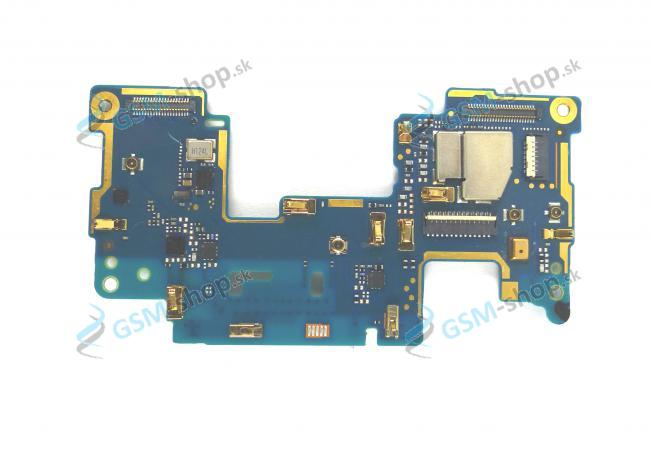 Doska HTC One M9 s konektormi pre flex Originál