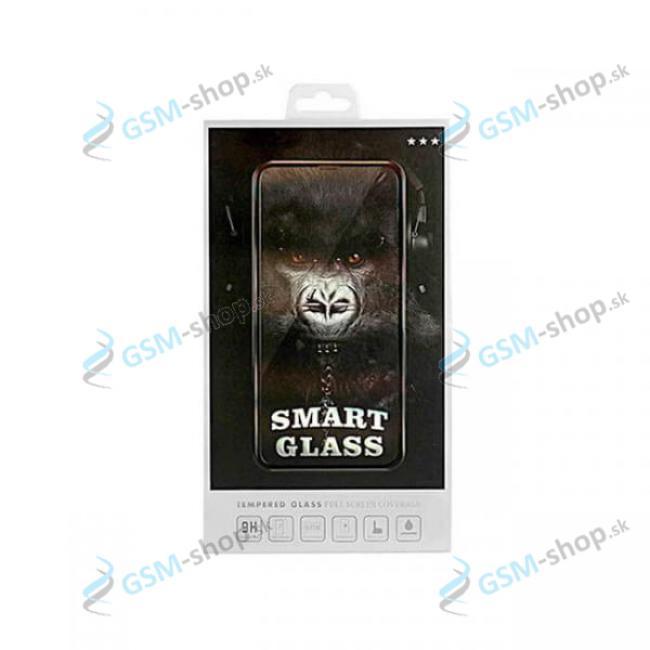 Tvrdené sklo SMART GLASS Samsung Galaxy A31 (A315) čierne