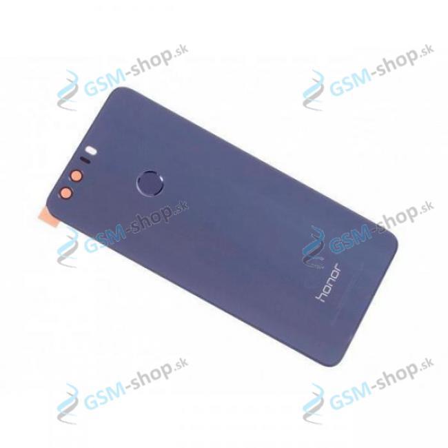 Kryt Huawei Honor 8 batérie modrý a snímač Originál