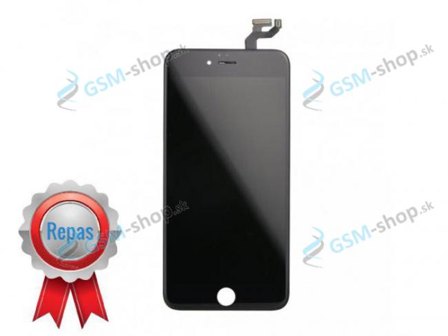 LCD iPhone 6s Plus a dotyk čierny REPAS