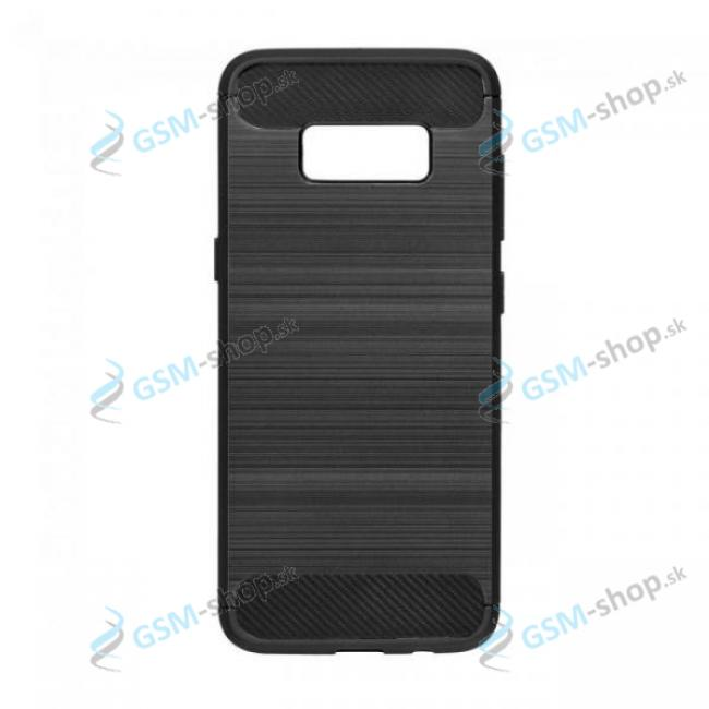 Ochranný kryt Extra Samsung Galaxy S8 G950 čierny