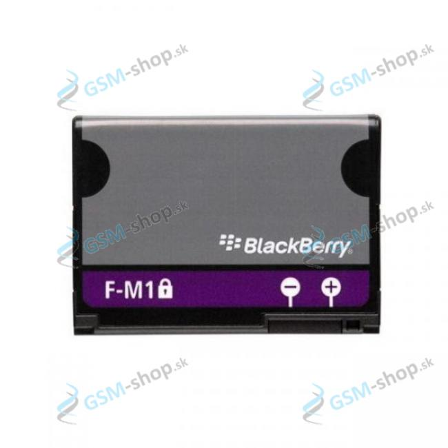 Batéria BlackBerry 9100, 9670 F-M1 Originál neblister