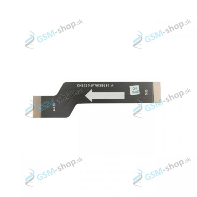 Flex Motorola Edge (XT2063) hlavný prepojovací Originál