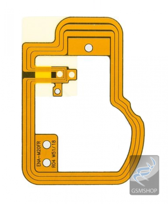 Anténa Samsung Galaxy M20 (M205) pre NFC Originál