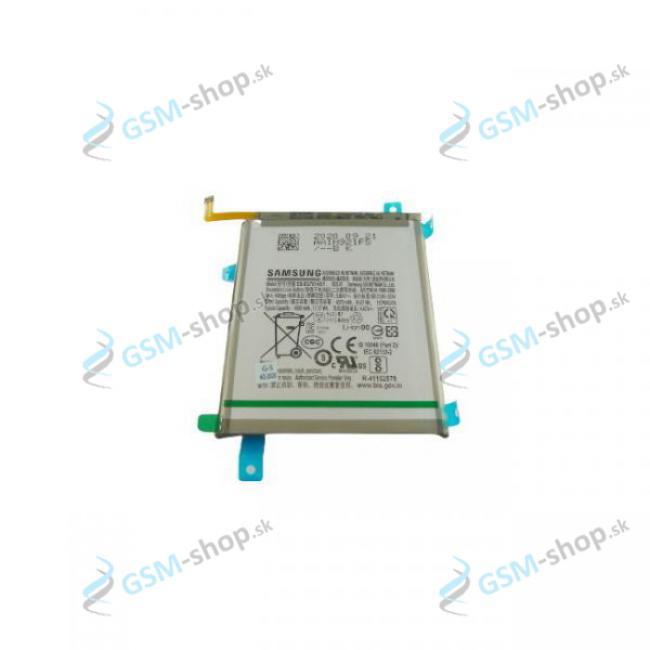 Batéria Samsung Galaxy S20 FE (SM-G780) EB-BG781ABY Originál